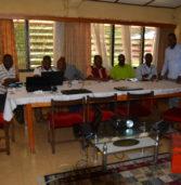1ère Edition des journées diocésaines de communication: les cadres et journalistes formés en web journalisme!