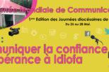 Le diocèse d'Idiofa lance la première édition des journées diocésaines de communication