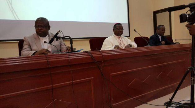 Message de l'Assemblée Plénière Ordinaire des Evêques Membres de la CENCO au peuple Congolais !