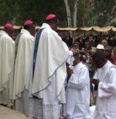 Ordinations sacerdotales : Dieu les appelle, ensemble nous les formons !