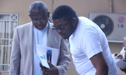 CENCO : La numérisation des services diocésains, Labes Key offre ses services.