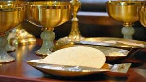 Eucharistie : la Congrégation pour le Culte divin publie une lettre sur le pain et le vin