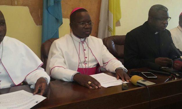 La CENCO: Les Évêques interpellent les Congolais!