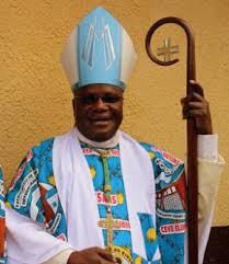 Journée d'hommage de la province du Kwilu et de la présentation du nouvel Évêque de Kikwit à la Paroisse St Augustin / Lemba