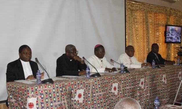 Message de la CENCO : «SAUVONS LE PROCESSUS ÉLECTORAL»