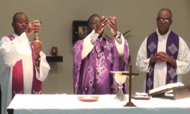 Homélie de Mgr Marcel Utembi à la messe d'ouverture du Comité Permanent de la CENCO