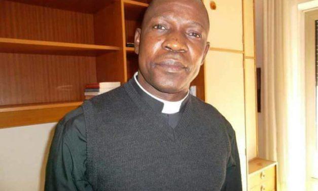 Nécrologie : Décès de l'abbé Polycarpe Ondang à Idiofa ce matin