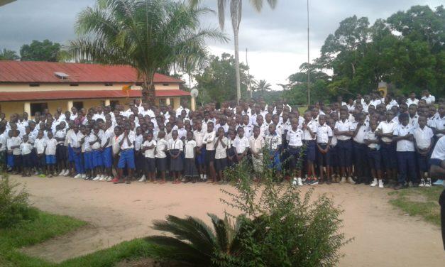 L'abbé Henry Ntanda appelle les éducateurs à assurer l'avenir de la jeunesse!