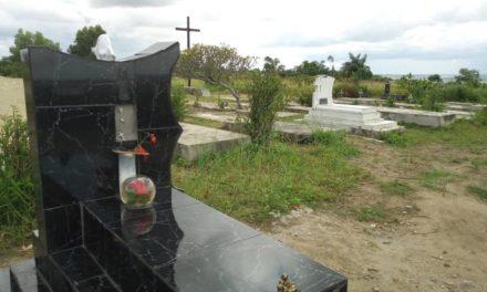 Le diocèse d'Idiofa pense à ses  défunts !