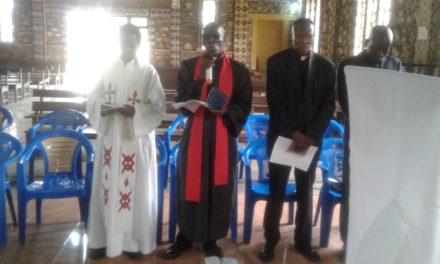 Un culte œcuménique célébré à Idiofa ce 29 décembre !