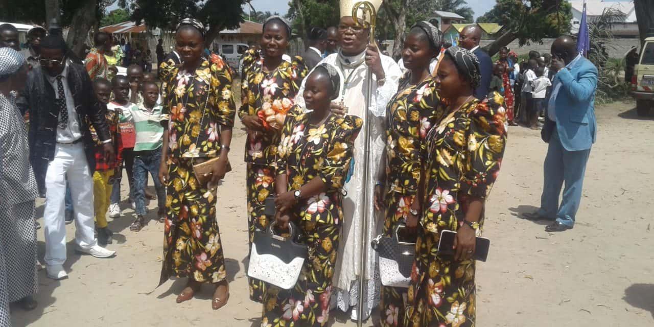 Mgr José : «La vie consacrée est un cadeau de Dieu à son Eglise» !