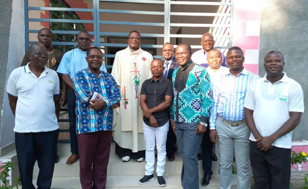 Début des travaux de la consulte diocésaine à Idiofa.