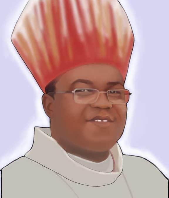 Programme actualisé de la tournée de Monseigneur José Moko