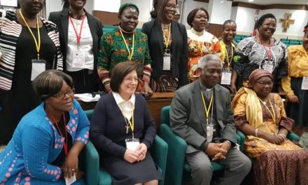 La Caritas Idiofa participe à la 9eme Conférence Régionale de la Caritas Africa!