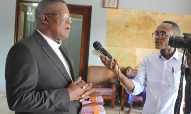 La Presse de la CENCO a échangé avec Mgr José Moko !