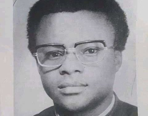 Programme des funérailles de l'abbé Abdon Minengu Mapok