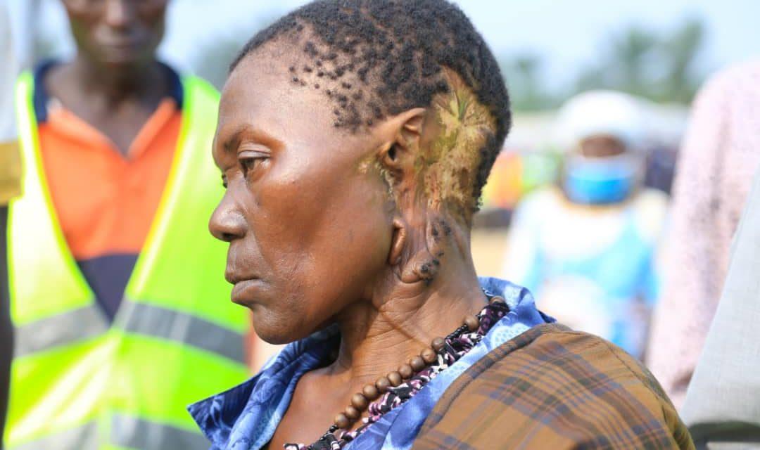 Les Populations de l'Ituri crient leur désolation